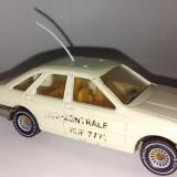 Macheta Siku - Ford Sierra 2, 3 Ghia - Taxi - Macheta auto Siku, 1:50