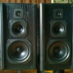 Boxe vintage Art Audio H 125 (Radiotehnika S-50B), impecabile.