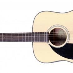 Chitara acustica Fender CD-100 LH (stangaci )