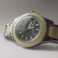 Ceas de Dama Rolex, Elegant, Analog - Ceas Rolex dama curea metalica + expediere gratuita