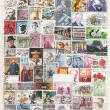 453 - Lot timbre Belgia