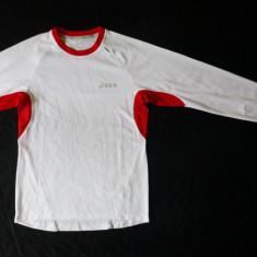Bluza Asics; marime S: 50 cm bust, 57.5 cm lungime etc.; impecabila, ca noua - Bluza barbati Asics, Marime: S, Culoare: Din imagine