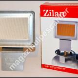 Incalzitor / Arzator Butelie Ceramic  Camera,Cort,Spatii, Regulator Inclus.