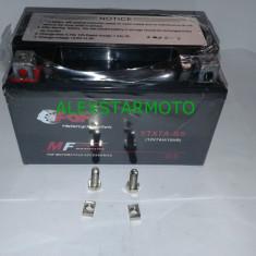 BATERIE / ACUMULATOR MOTO - SCUTER ATV 12V(VOLTI) 7A (AMPERI) GEL