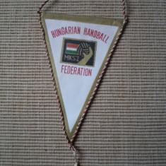 Fanion federatia maghiara de handbal hungarian handball federation sport - Fanion fotbal