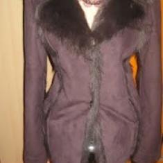 Palton dama - COJOC NOU VIA MONTENAPOLEONE-L/XL