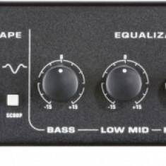Amplificator bass Fender Rumble 150 Head (150 W) - Amplificator Chitara