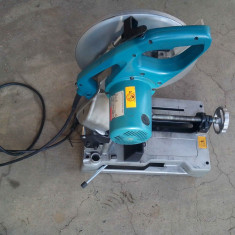 Debitator metale Makita LC1230 - second hand - Motodebitator