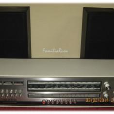 Aparat radio - Radio TELEFUNKEN de camera + BOXE Schneider