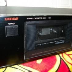 Deck audio - Luxman K-92