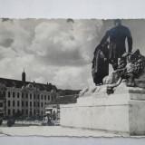 Zalau, Statuie