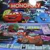 Jocuri Board games - MONOPOLY CARS!