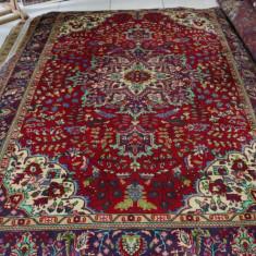 Covor vechi - Covor IRANIAN, Tabriz 305 x 208 cm, 550 Euro