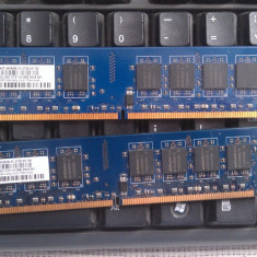 Ram DDR2 1GB - Memorie RAM Elixir, 800 mhz