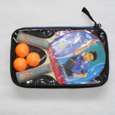Kit Ping Pong Gold Cup