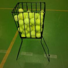 ..:: Mingi tenis de camp ( Folosite in sala ) ::.. - Minge tenis de camp