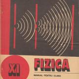 Fizica - manual pentru clasa a XI-a - G.Enescu, N.Gherbanovschi, M.Prodan, S.Levai - Manual Clasa a XI-a, Clasa 11