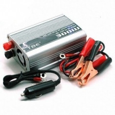 Invertor ( convertor ) 12v la 220V 300W - Invertor Auto