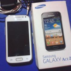 Schimb Samsung Galaxy Ace 2 cu S2 - Telefon mobil Samsung Galaxy Ace 2