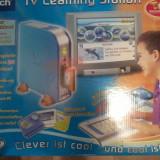 TV Learning Station - Jocuri Game Boy, Strategie, Toate varstele
