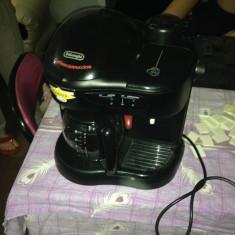 Espressor Manual - Expresor DeLonghi CoffeeCappuccino
