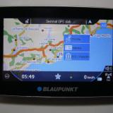 GPS BLAUPUNKT TravelPilot 40 PROCESOR 664 MHz DUAL CORE