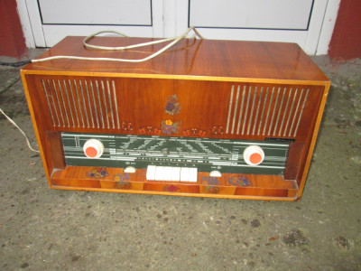 Radio , Darclee 4 S641 a2 foto