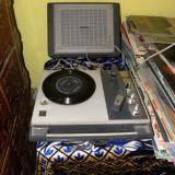 Pik-up audio PRIVILEG