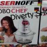 Robot de bucatarie - ROBOCHEF - Robo CHEF - Robot Bucatarie