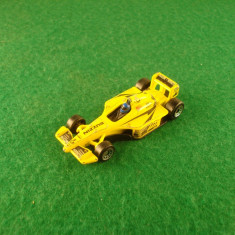 Hot Wheels FORMULA 1 c.2000 Mattelinc. Made in China - Macheta auto