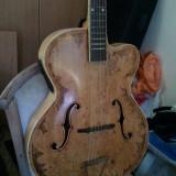 Vand chitara electro acustica Gibson 1960 - Chitara acustica Altele