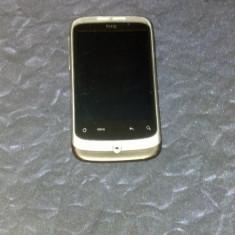Vand Htc Wildfire SUPER PRET!!! - Telefon mobil HTC Wildfire, Maro, Neblocat
