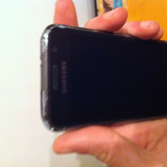 URGENT Samsung Galaxy S1 Plus - Telefon mobil Samsung Galaxy S Plus, Negru, 8GB, Neblocat