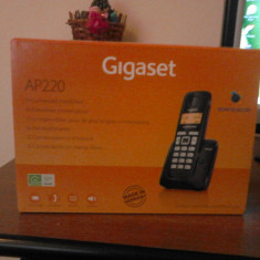 Telefon fix Dect fara fir