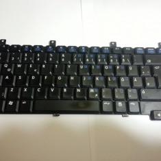 Tastatura laptop Compaq HP DV5000 ZV5000 NX6125 NX9105 NX9110