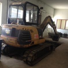 MINI CARTEPILAR - Vibrator beton