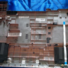 Carcasa laptop - Capac capac Carcasa spate + boxe integrate Laptop laptop Asus asus X501U x501u x 501u x 501 u