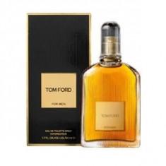 Tom Ford Tom Ford For Men EDT 50 ml pentru barbati - Parfum barbati