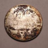 Monede Romania - 50 bani 1884