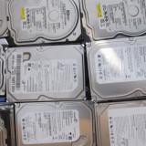 HDD 80Gb SATA 3.5 pentru PC Testate - GARANTIE 6 luni