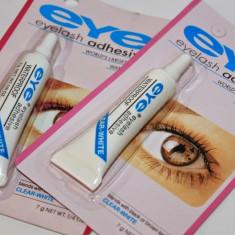 Lipici gene false lipici transparent EyeLash