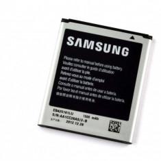 Baterie telefon, Samsung Galaxy S3 Mini, Li-ion - Baterie Samsung Galaxy S3 Mini I8190 S7562 S7560 EB425161LU Originala Swap