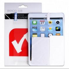 Folie protectie tableta transparenta lucioasa HOCO - iPad AIR, iPad 2 / 3 / 4