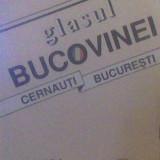 Glasul Bucovinei (1-1994) - Carte Geografie