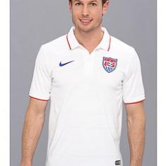 Tricou barbati - Tricou polo barbati Nike USA S/S Home Stadium Jersey | Produs original | Se aduce din SUA | Livrare in cca 10 zile lucratoare de la data comenzii