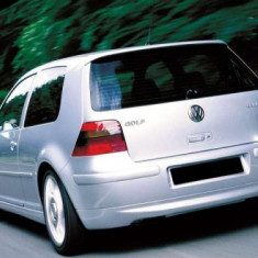 Prelungire bara spate Golf IV 25th Anniversary - Prelungire bara spate tuning, Volkswagen, GOLF IV (1J1) - [1997 - 2005]
