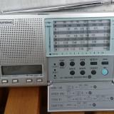 Aparat radio Grundig, Analog - Radio portabil grundig