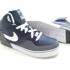 Bascheti originali - NIKE COURT TRANXITION GS 536153 410 - Ghete barbati Nike, Marime: 38, 38.5, Culoare: Din imagine