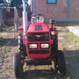 Tractor DFH-180, Universal