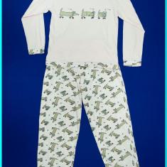 Haine Copii 10 - 12 ani, Pijamele, Fete - FRUMOASA _ Pijamale din bumbac de calitate, made in Germania _ fete | 9 - 10 ani